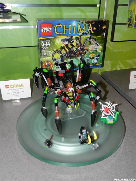 Lego 70151 Legends Of Chimafrozen Spikes T0210 lego tf14 lego legends of chima