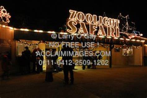 Zoolight Safari Birmingham Alabama Zoo Light Safari