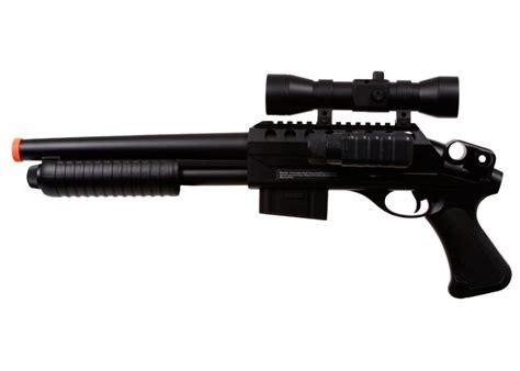 Shotgun M47b tsd m47b shotgun pistol grip airsoft guns