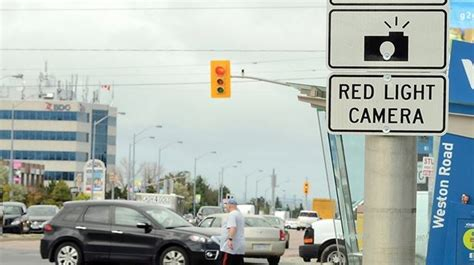 red light camera daly city barrie doesn t need red light cameras say city staff