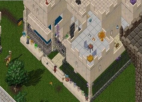 uo house designs ultima online house design house style ideas
