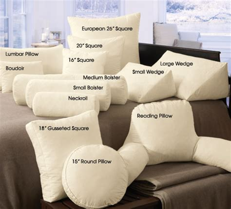 Cuddledown Pillow Reviews by Cuddledown Specialty Pillow Review Of The Week The