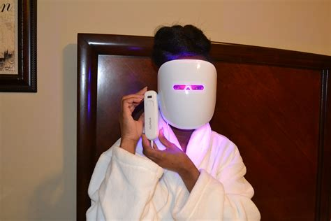 does the illumask for acne really work fight acne with illumask acne mask naturalbabydol
