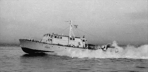 rc boats target british military powerboat trust coastal forces gunboats