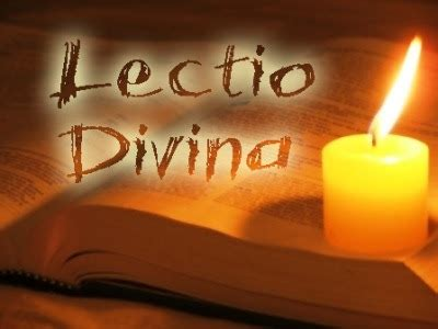 lectio 20171221 alimento del alma lectio divina lectio divina domingo 9 de junio 2013