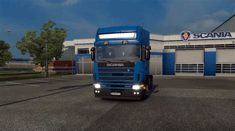 scania 4 series v1 1 1 23 x 187 ets 2 mods truck