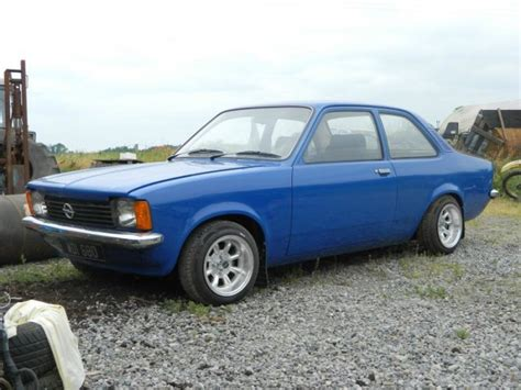 opel kadett 1978 1978 opel kadett c for sale in birr offaly from jack02