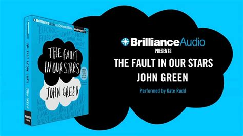 the fault in our series 1 the fault in our by green