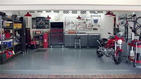 the garage garage supercheap auto tv commercial ad