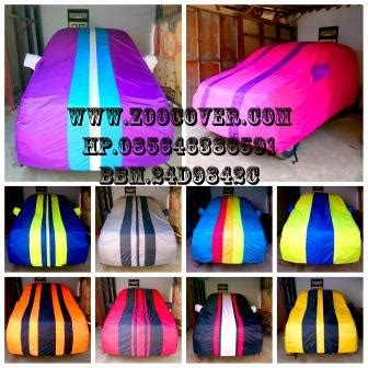 Elsyon Cover Sarung Mobil Penutup Mobil Selimut Mobil Murah harga cover mobil sarung selimut motor zoocover