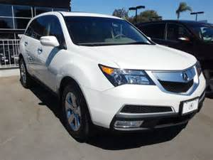 Acura Mdx Cars World Car Wallpapers 2011 Acura Mdx