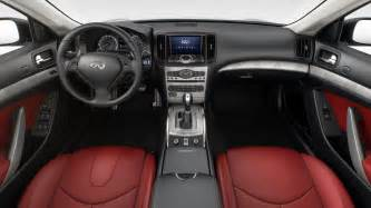 Q60 Interior 2015 Infiniti Q60 Ipl Convertible Images Infiniti Usa