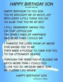 best 20 son birthday quotes ideas on pinterest mothers