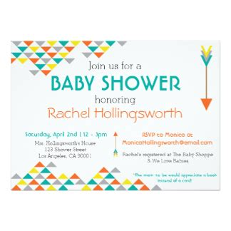 trendy baby shower trendy baby shower invitations announcements zazzle co uk