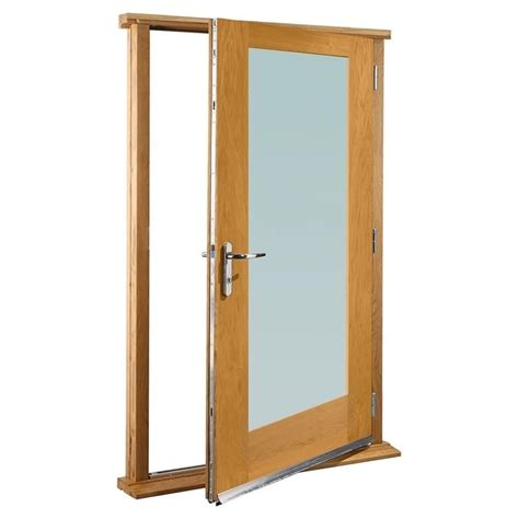 External Doors With Glass Xl Joinery Pattern 10 Oak External Door Leader Doors
