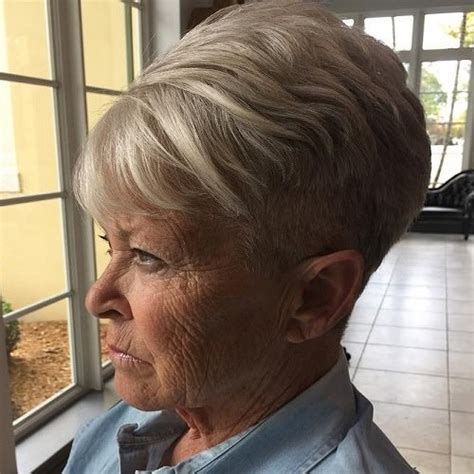 pixie hairstyles for women over 70 15 best hairstyles for women over 70