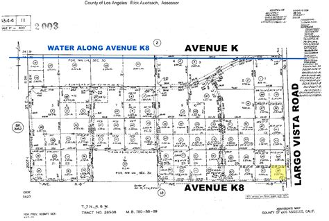 la county assessor map los angeles land for sale vacant land for sale by owner in los angeles california
