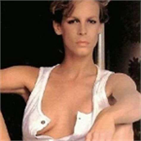 jamie lee curtis early jamie lee curtis blames early fame exposure for mj s death