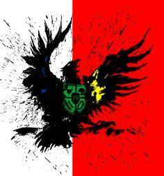 Tshirt Garuda Logo Black garuda my pattern design