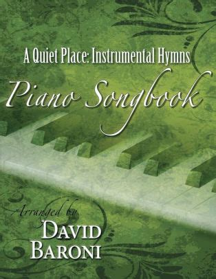 A Place Instrumental Hymns The Place By Stewart David Small Hardcover Barnes Noble 174