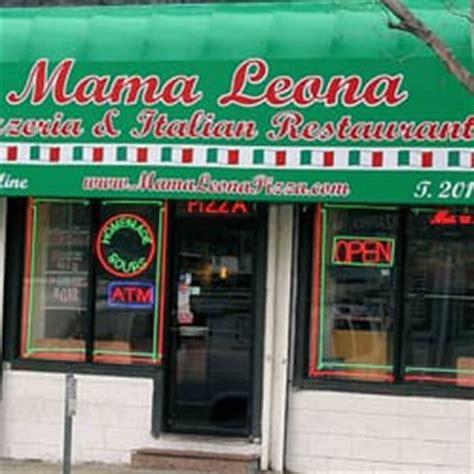 Italian Restaurant Jersey City Harborside Leona Pizzeria Italian Restaurant Italian