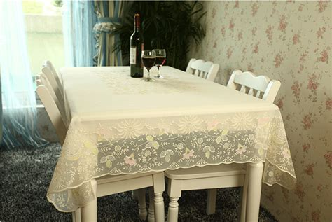 tischdecken zum abwischen online kaufen gro 223 handel fr 252 hling tischdecken aus china