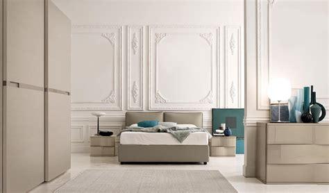 da letto particolare da letto moderna particolare con frontali ad onda a