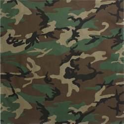 army bandanna supplies from novelties direct