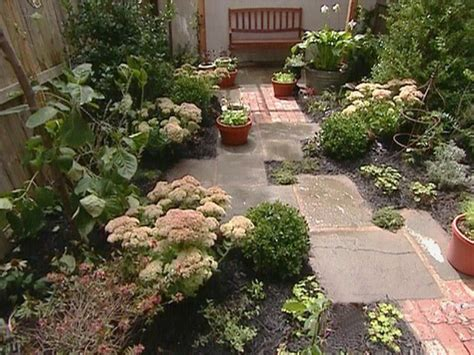 Compact Garden Ideas Landscape Design Ideas For Small Backyards Images