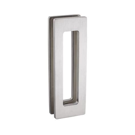 Glass Shower Door Fittings Door Handle Sliding Glass Greeninterio