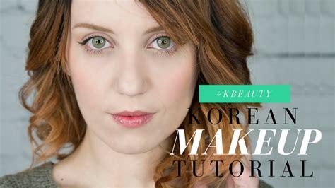 Eyeshadow Korea tutorial makeup korea