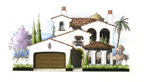 spanish colonial home plans french colonial style house spanish colonial style house