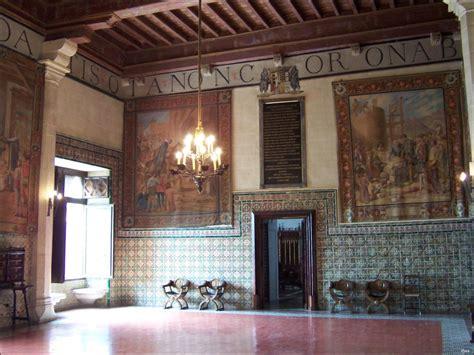 lade a pavimento palacio ducal de gandia