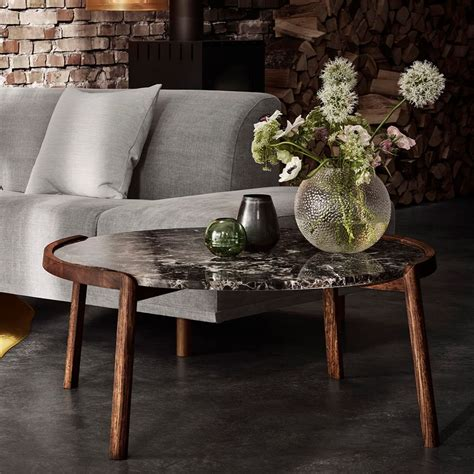 mix table mix coffee table in wood marble top sediarreda sale