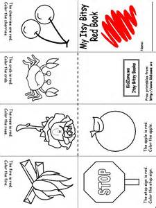 coloring pages colors recognition practice worksheet