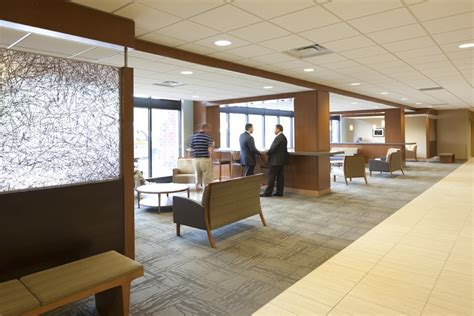 healthcare interior design new level of compassion three trends changing healthcare