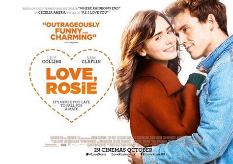 film love rosie z lektorem watch the new love rosie official uk trailer here
