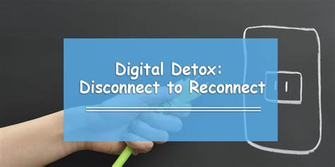 Digital Detox Length by The 48 Hour Digital Detox A Challenge You Won T Forget