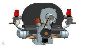Kaos 3d Beetle Classic vw engine 3d diagram repair wiring scheme