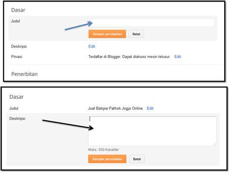 membuat blog toko online gratis belajar membuat toko online gratis di blogger dari a z