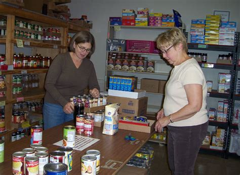 Faith Food Pantry by Chelsea Update Chelsea Michigan News