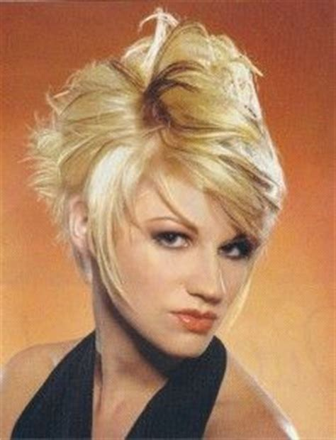 a line cuts pixie short hairstyles back view length asymmetrical pixie
