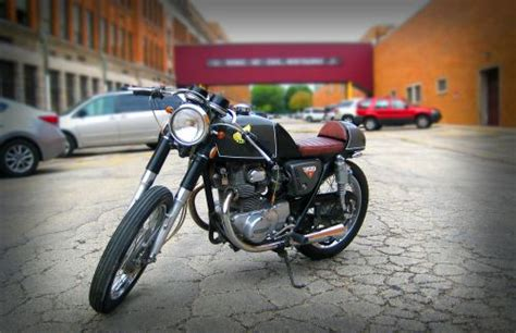 exquisite second my 1973 honda cb350 project honda cb 1973 for sale find or sell motorcycles