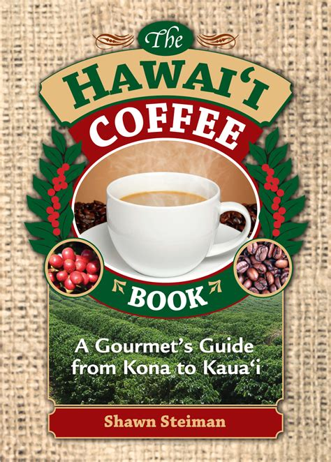 Kona Coffee isn't Hawaii's only great bean   Hawaii Magazine