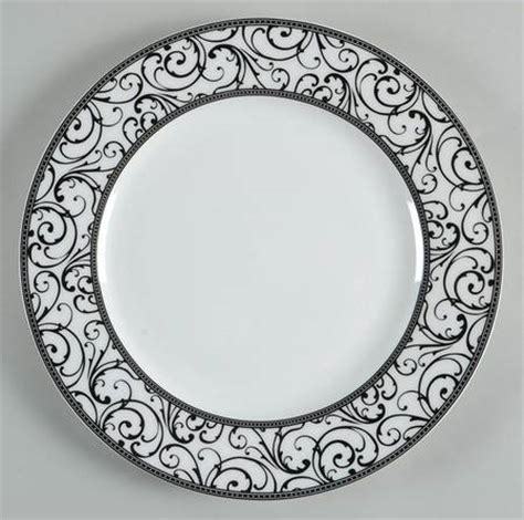 black and white pattern dishes ciroa veluto black at replacements ltd