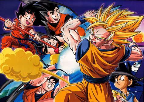 Imágenes De Goku Para Descargar | fotos de goku para descargar fotos de dragon ball