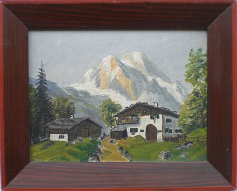 tirol almhütte kunst und auktionshaus innsbruck mag ingo sch 246 npflug