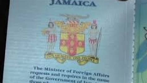 Jamaican Passport Office by Measures In Place To Deal With Anticipated On