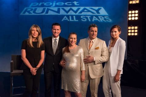 Play Our Project Runway Faceoff by Project Runway All 2014 Spoilers Week 4 Sneak Peek