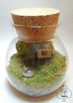 Totoro Car Decor Hanging Globe Mini Garden 1000 images about mini giardini on terrarium